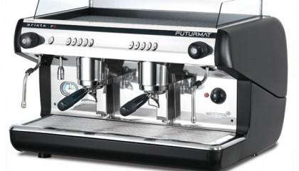 CAFETERA 3 GRUPOS MODELO ARIETE (FUTURMAT)