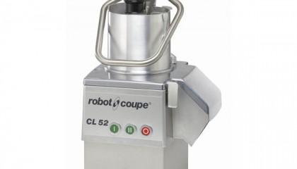 CORTADOR DE VERDURAS COMERCIAL CL 52 (ROBOT COUPE)