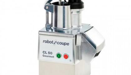 PROCESADORA COMBINADA PROFESIONAL CL50 (ROBOT COUPE)